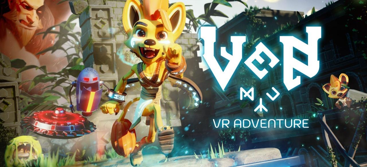 Ven VR Adventure (Plattformer) von Monologic Games