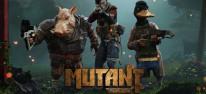 Mutant Year Zero: Road to Eden: Taktik-Abenteuer im Video-Überblick