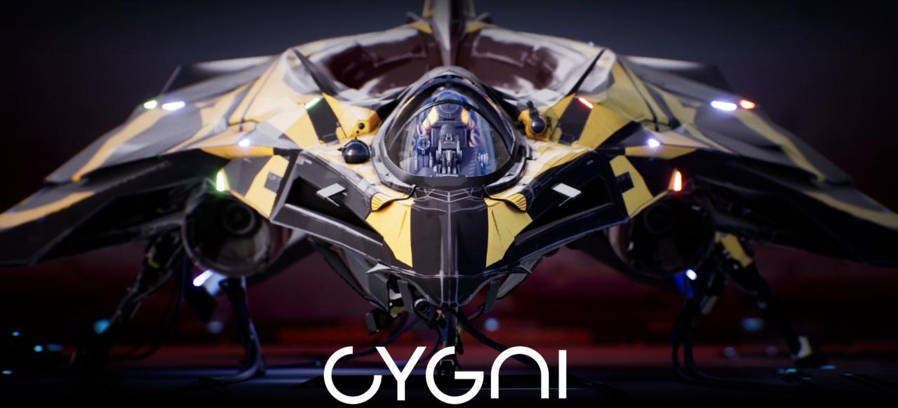 Cygni: All Guns Blazing (Arcade-Action) von KeelWorks