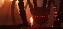 Recompile: Spielszenen aus dem Hacking-Abenteuer nach Metroidvania-Bauart