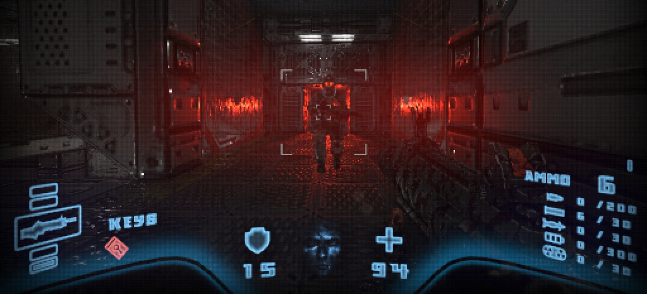 Prodeus (Shooter) von Humble Games