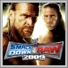 Alle Infos zu WWE SmackDown vs. Raw 2009 (360,NDS,PlayStation2,PlayStation3,PSP,Wii)