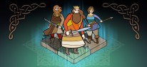 Pendragon: Narratives Strategiespiel der Sorcery!-Macher veröffentlicht