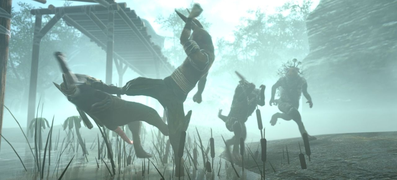 Overgrowth (Action) von Wolfire Games