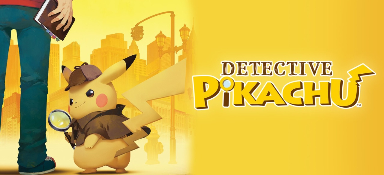 Meisterdetektiv Pikachu setzt seine Ermittlungen auf Switch fort