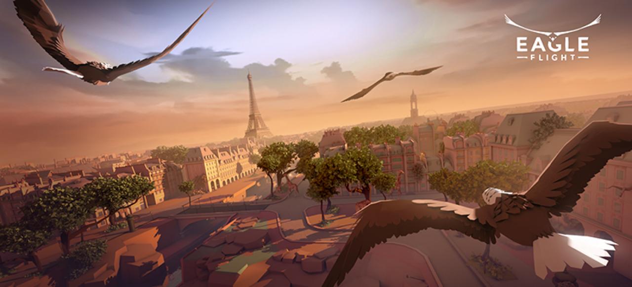 Eagle Flight (Simulation) von Ubisoft