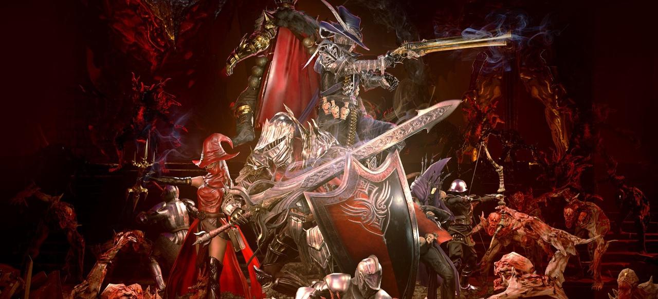 Hell Warders (Taktik & Strategie) von PQube