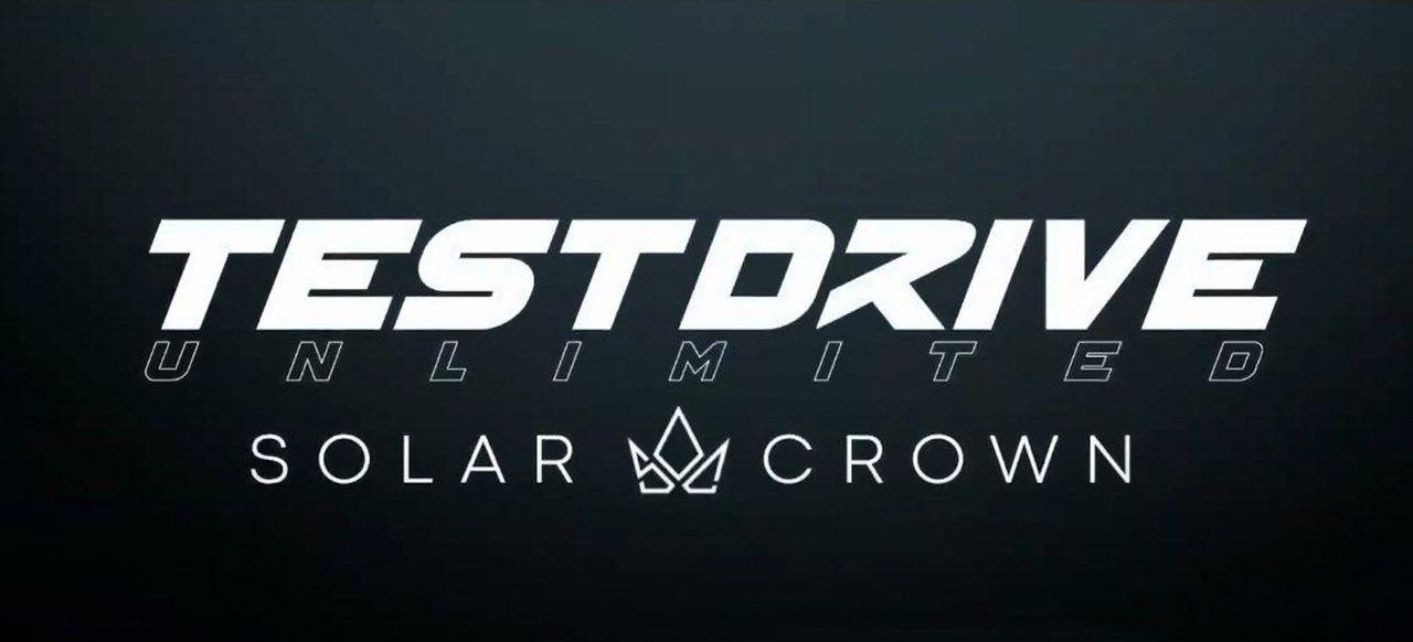 Test Drive Unlimited Solar Crown (Rennspiel) von Nacon