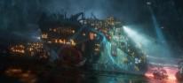 The Last Night: Entwickler äußerst sich zur Verschiebung des stilistisch auffälligen Cyberpunk-Plattformers