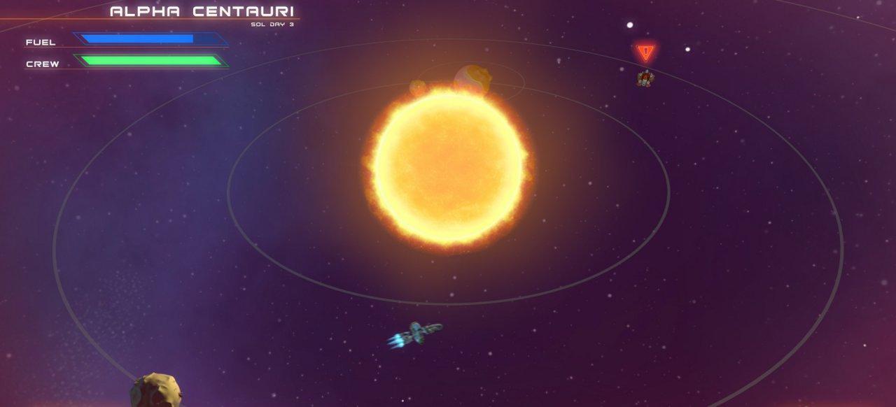 Star Control: Origins (Action-Adventure) von Stardock Entertainment