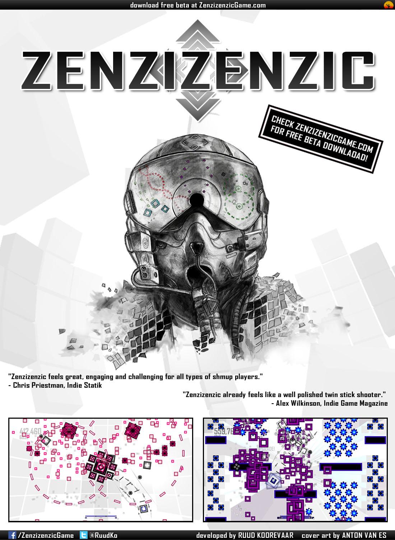 Alle Infos zu Zenzizenzic (Mac,PC)