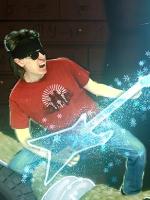 Alle Infos zu Air Guitar Warrior (XboxOne)
