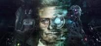 Observer: System Redux - Video: Interview mit dem mittlerweile verstorbenen Rutger Hauer