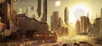 Dual Universe: 30.000 Bots auf einem Online-Server