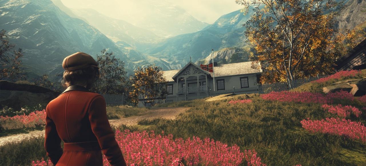 Draugen (Adventure) von Red Thread Games