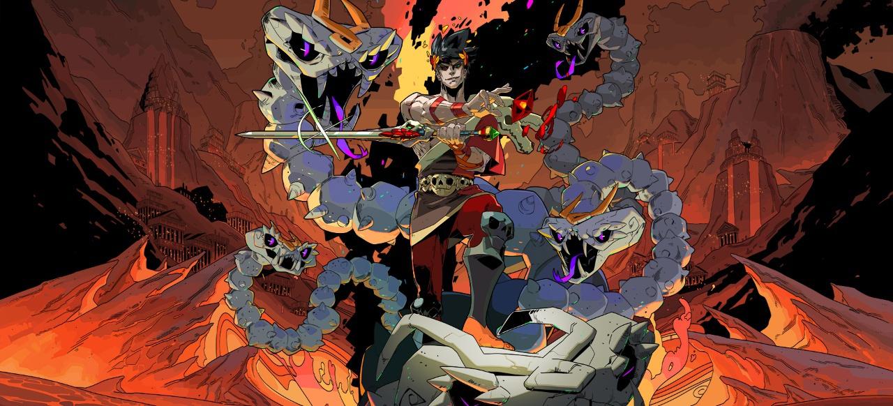 Hades (Rollenspiel) von Supergiant Games