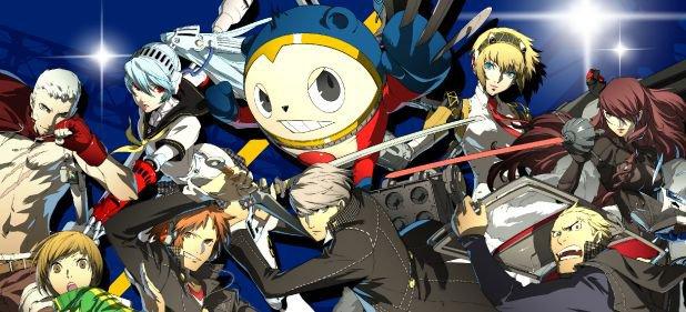 Persona 4: Arena Ultimax (Prügeln & Kämpfen) von Atlus / SEGA