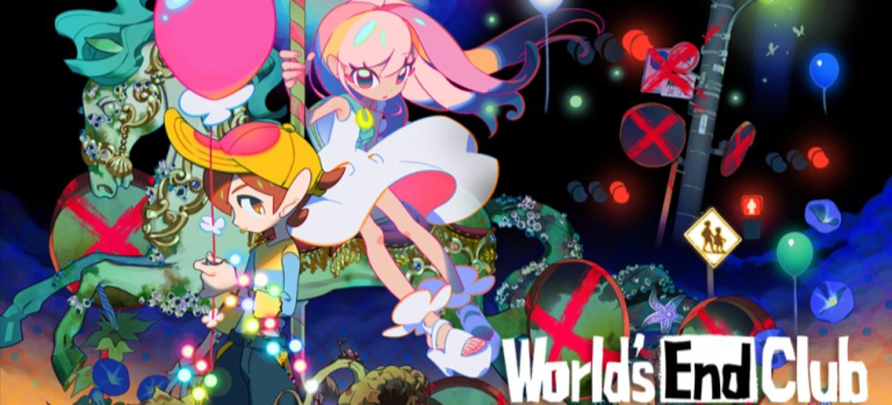 World's End Club (Action-Adventure) von IzanagiGames