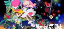 World's End Club: Demo im eShop verfügbar