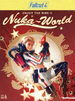 Alle Infos zu Fallout 4: Nuka-World (PC,PlayStation4,XboxOne)