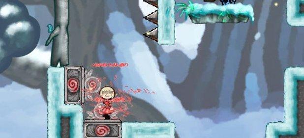 Red Rolling Hood (Geschicklichkeit) von Holymountain Games