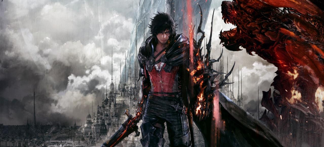 Action-Rollenspiel von Square Enix
