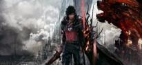 Final Fantasy 16: Wird actionlastig, bekommt aber zusätzlichen Einsteiger-Modus mit Story-Fokus