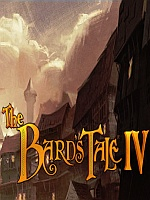 Alle Infos zu The Bard's Tale 4: Barrows Deep (PC)