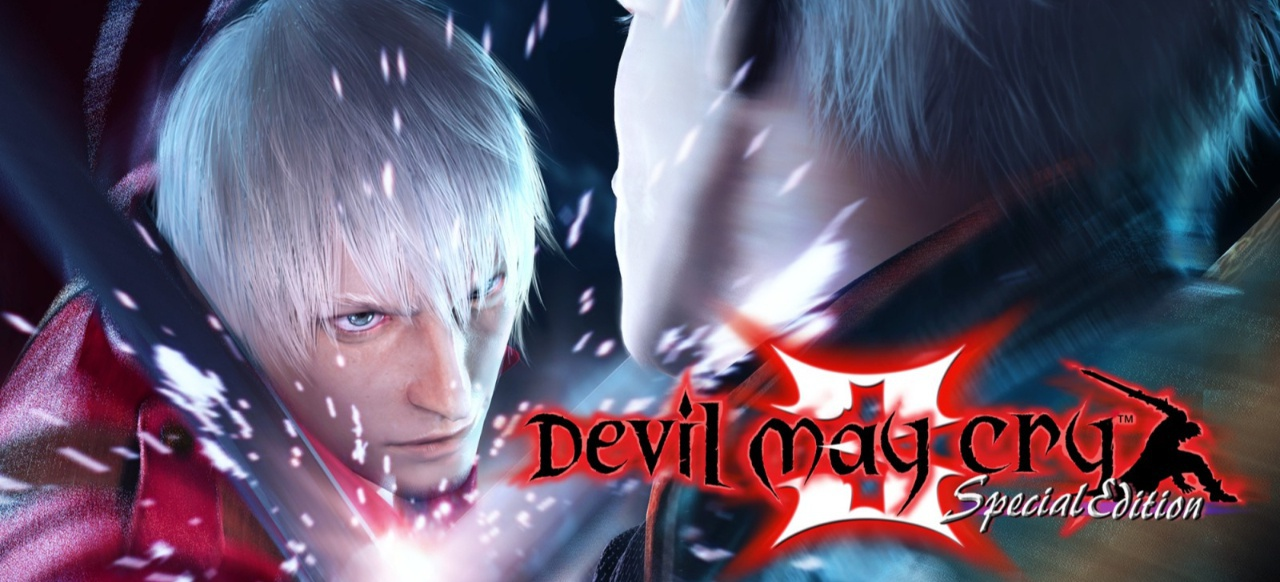Devil May Cry 3: Special Edition (Action-Adventure) von Capcom (PS2) / Ubisoft (PC)