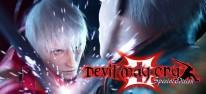 Devil May Cry 3: Special Edition: Special Edition für Switch hat lokalen Koop bekommen