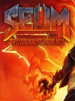 Alle Infos zu SEUM: Speedrunners from Hell (Linux,Mac,PC,PlayStation4,XboxOne)