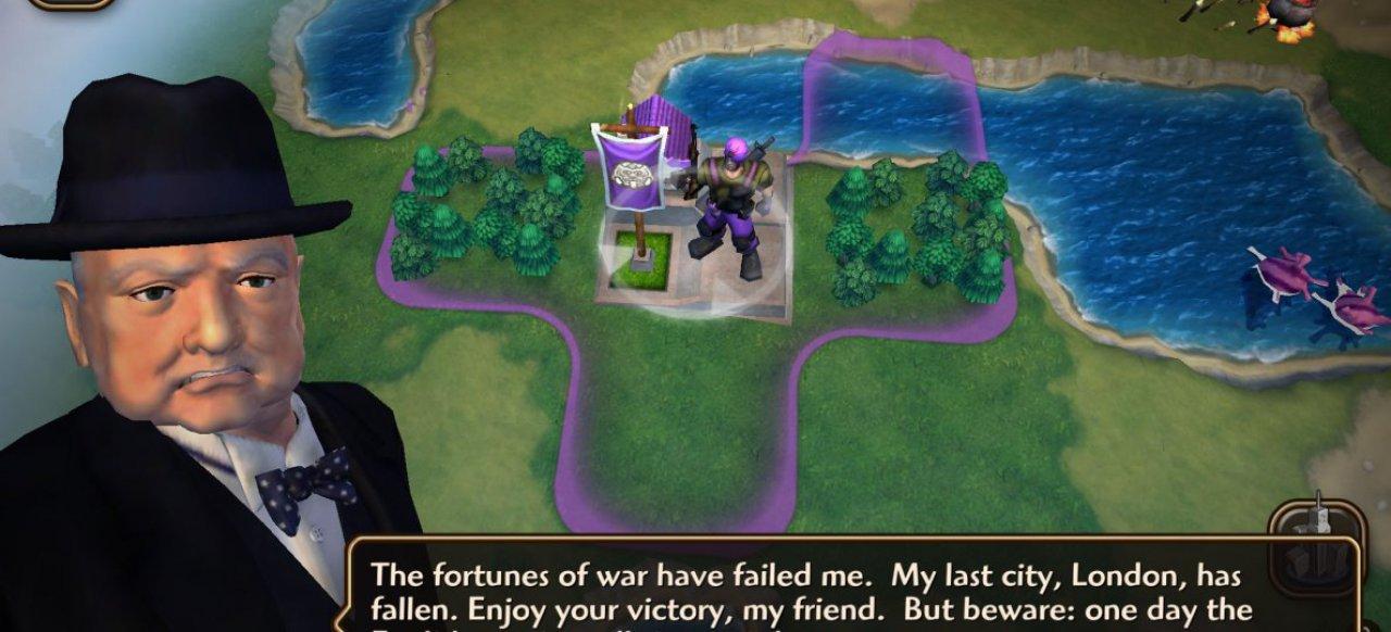 Civilization Revolution 2 (Taktik & Strategie) von 2K Games