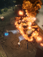 Alle Infos zu Fire Commander (PC,PlayStation4,PlayStation5,XboxOne,XboxSeriesX)