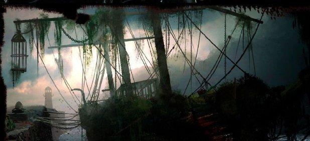 Zwei (Action-Adventure) von Bethesda