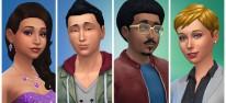 Die Sims 4: Angespielt: Die Sims 4 - Paranormale Phänomene