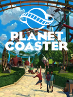 Alle Infos zu Planet Coaster (PC)