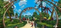 Planet Coaster: Freizeitpark-Aufbau wird für PS4 und Xbox One umgesetzt
