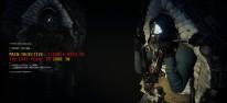 GTFO: Video: Düstere Spielszenen aus dem Hardcore-Koop-Shooter