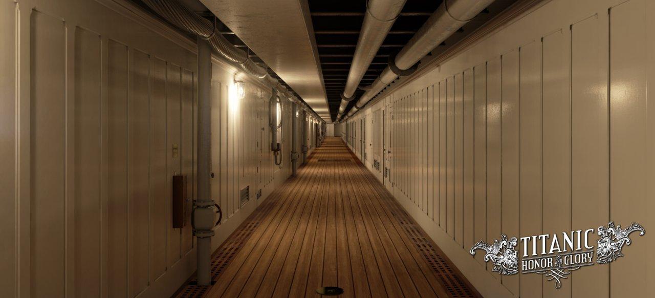 Titanic: Honor and Glory (Adventure) von
