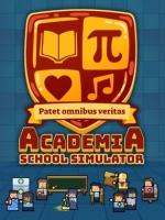 Alle Infos zu Academia: School Simulator (PC)