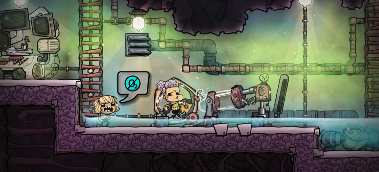 Oxygen Not Included (Taktik & Strategie) von