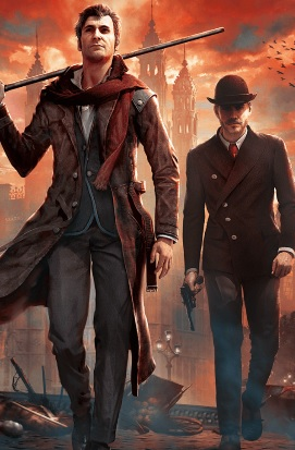 Alle Infos zu Sherlock Holmes: The Devil's Daughter (PC,PlayStation4,XboxOne)