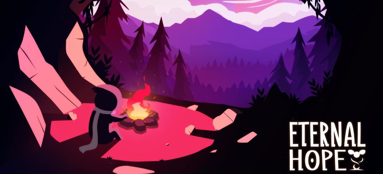 Eternal Hope (Plattformer) von Doublehit Games
