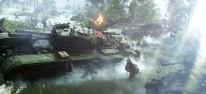 """Battlefield 5: """"Zu schnelle Tode"""" (TTK): Erste Waffen-Anpassungen und erster Schritt zur Hardcore-Playlist"""