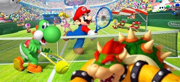 Mario Tennis Open (Sport) von Nintendo