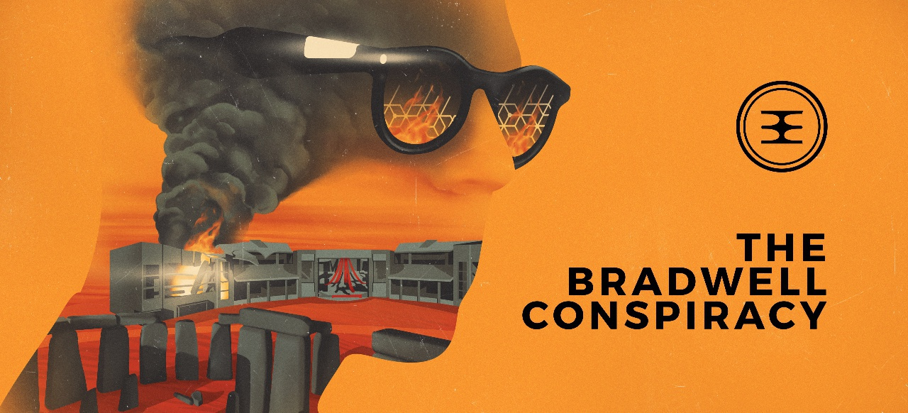 The Bradwell Conspiracy (Adventure) von Bossa Studios