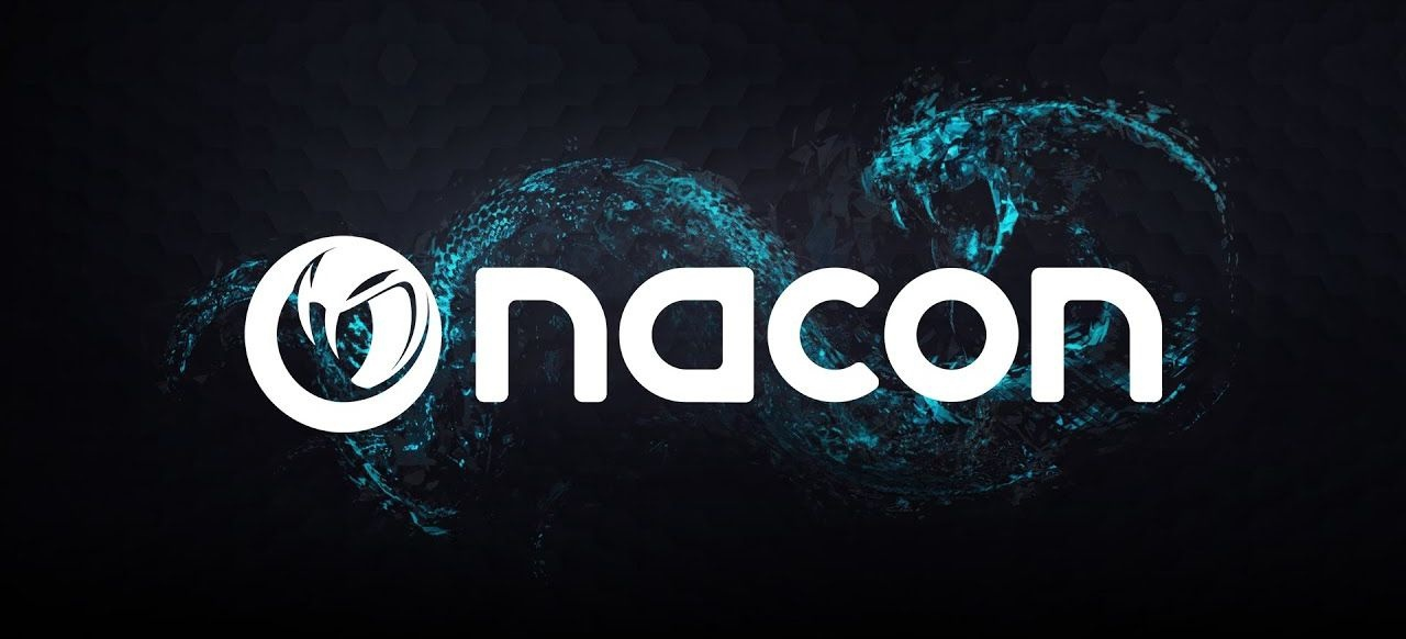 Nacon (Unternehmen) von Nacon