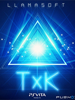 Alle Infos zu TxK (Android,PC,PlayStation4,PS_Vita)