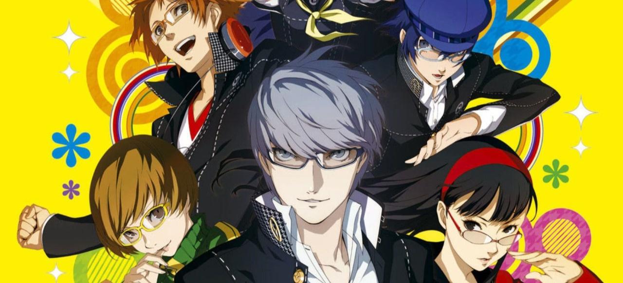Persona 4: Golden (Rollenspiel) von NIS America / Flashpoint