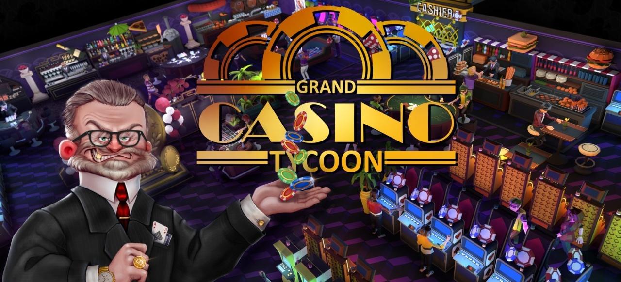 Grand Casino Tycoon (Simulation) von Aerosoft